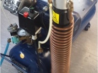 Duerr Kompressor 4121-51