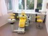 Behandlungszimmer mit Siemens M1