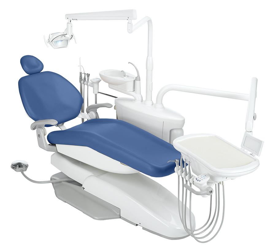 A-dec 200, Behandlungsstuhl, Behandlungseinheit,
