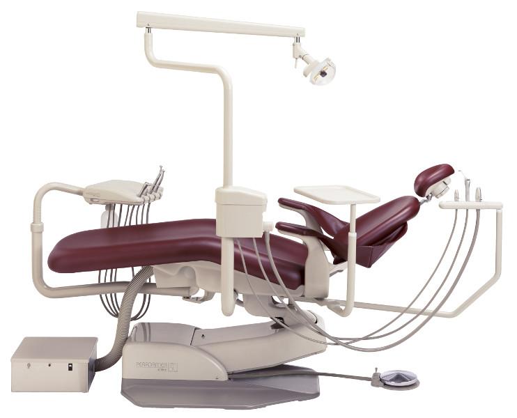 Behandlungseinheit Performer III 8000