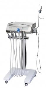 DKL L1-S600/C600 Chirurgie Cart