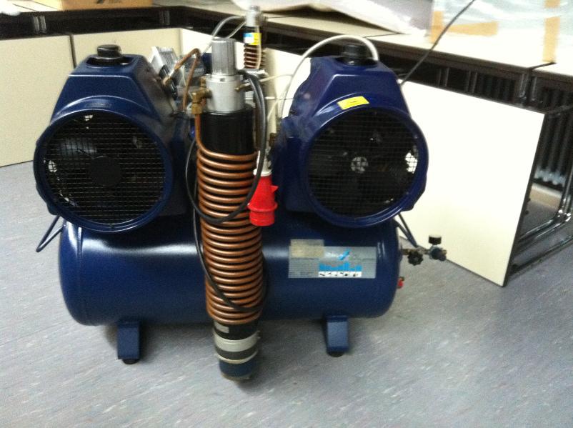 Duerr Kompressor 4521 (4)