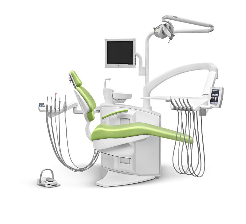 Ancar Sd 575 Behandlungseinheit